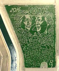 2016 Maze