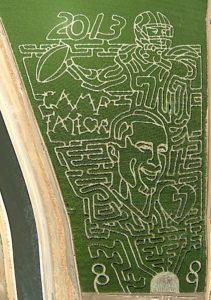 2013 Maze